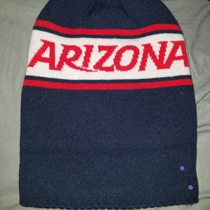 Arizona knit cap